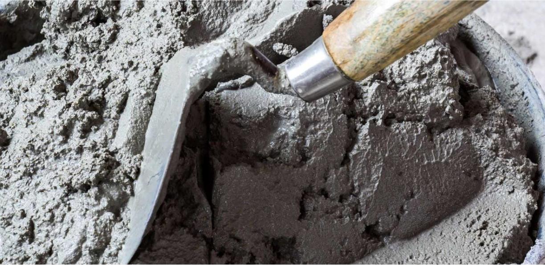 Почему рассыпается цементный раствор после высыхания купить пластификатор бетона